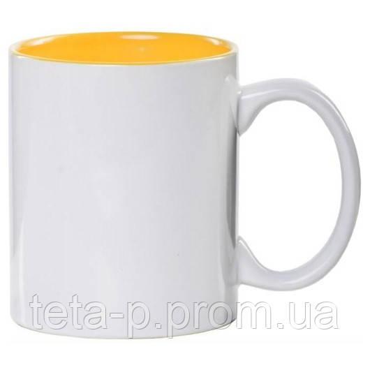 Керамическая чашка SPECTRA 340 мл