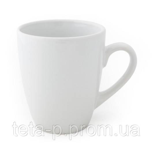 Фарфоровая чашка AMINA 340 мл