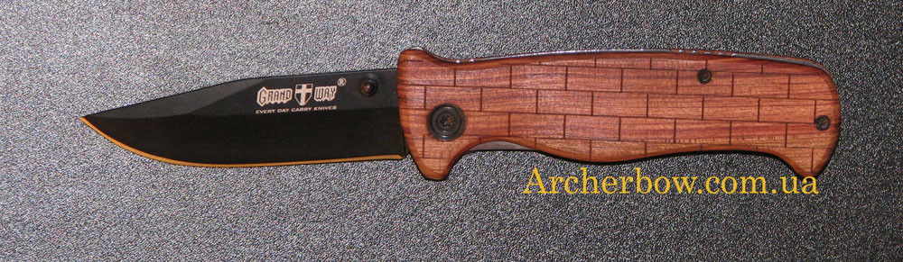 Нож складной GRAND WAY E-19