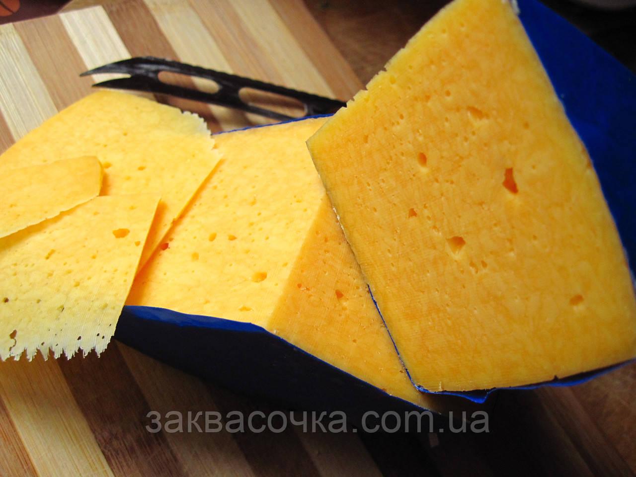 Закваска+фермент для сыра ДОМАШНИЙ