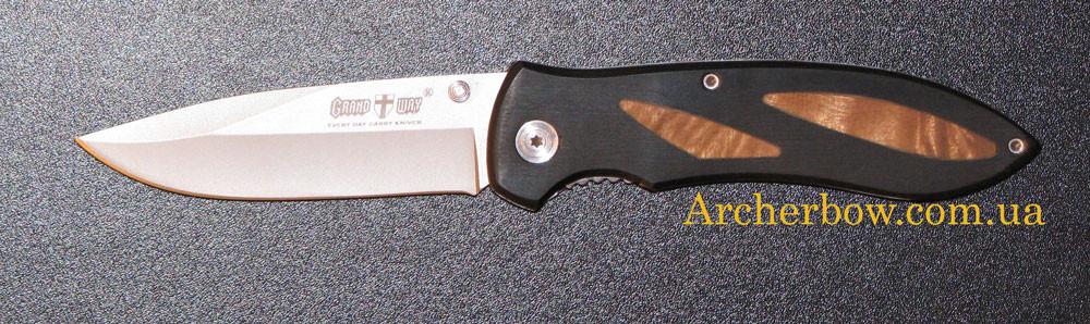 Нож складной GRAND WAY E-20