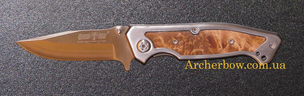Нож складной GRAND WAY E-25