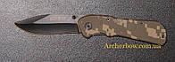 Нож складной GRAND WAY E-26