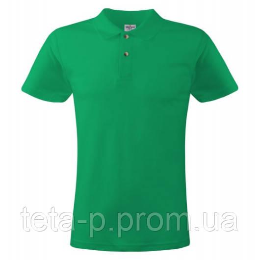 Поло мужское Keya 170 G, зеленый