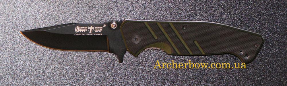 Нож складной GRAND WAY E-37