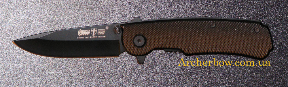 Нож складной GRAND WAY E-39