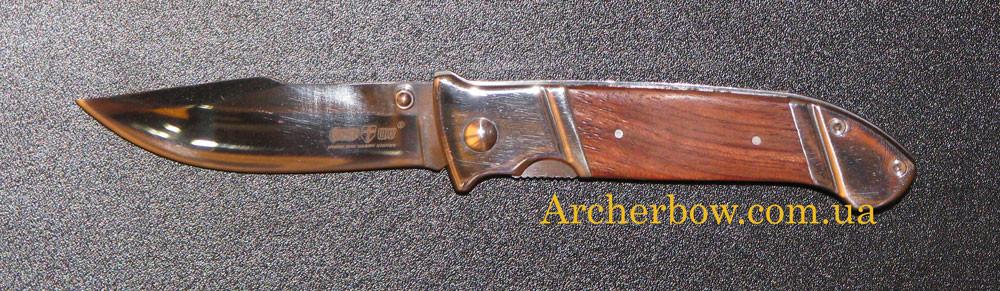 Нож складной GRAND WAY 01987