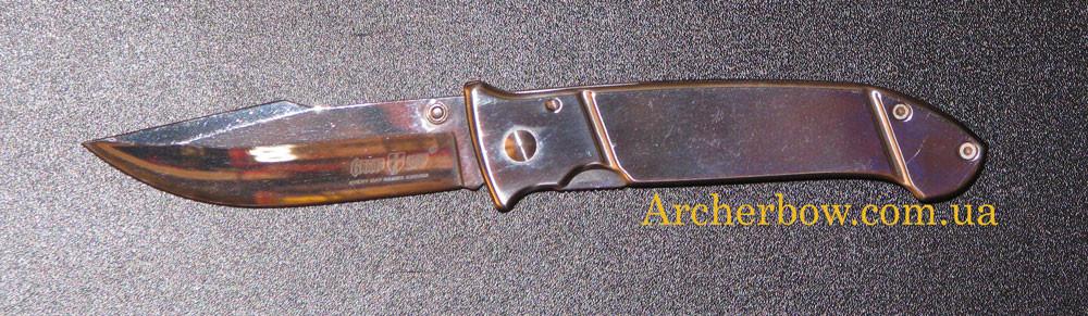 Нож складной GRAND WAY 01989