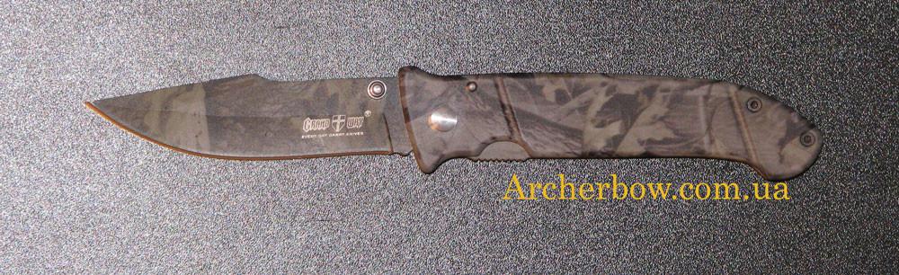 Нож складной GRAND WAY 01989 D