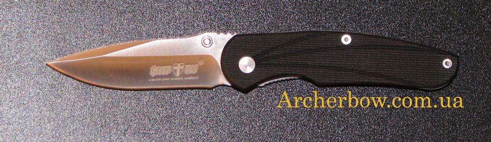 Нож складной GRAND WAY E-02