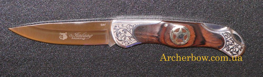 Нож складной 287-columbia