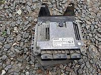 Электронный блок управления (ЭБУ) Citroen Berlingo M59 (2003-2008) 9661813780 BOSCH 0281012620