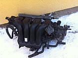 Колектор впускний 1.6 і 2.0 Mazda 3 sedan, фото 2