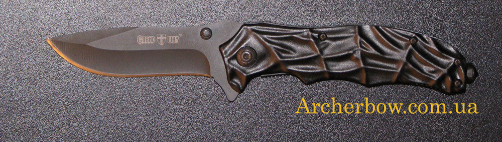 Нож складной GRAND WAY 91 B