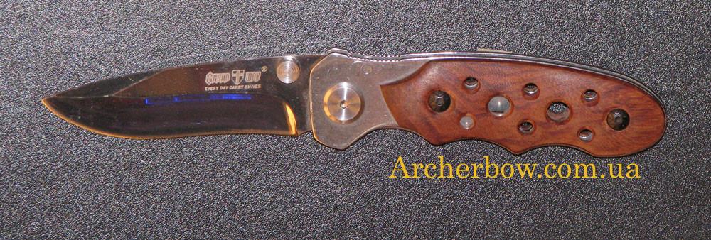 Нож складной GRAND WAY 00255