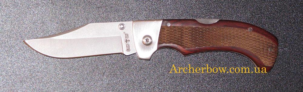 Нож складной GRAND WAY 01697