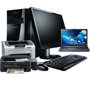 компьютерная техника, общее