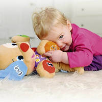 Интерактивные детские игрушки