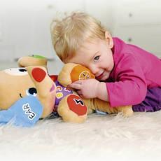 Інтерактивні дитячі іграшки