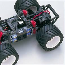 Комплектуючі для радіокерованих іграшок та моделей