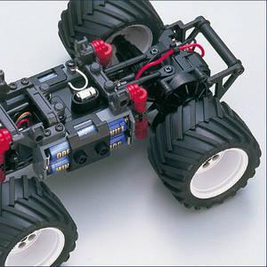Комплектующие для радиоуправляемых игрушек и моделей