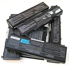 Акумулятори для ноутбуків, планшетів, електронних книг, перекладачів