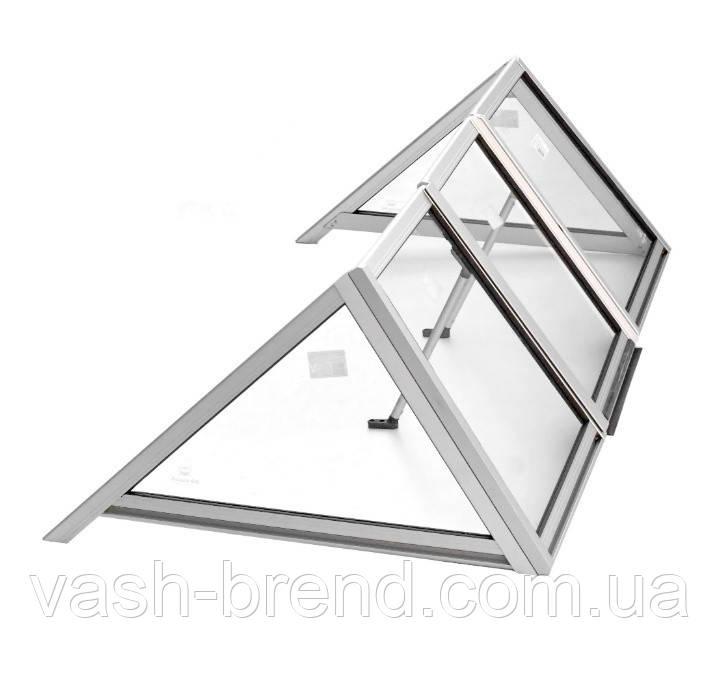 Ветровое стекло Крым (Премиум К) материал СТЕКЛО Krym Premium k