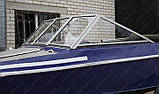 Ветровое стекло Крым (Премиум К) материал СТЕКЛО Krym Premium k, фото 2
