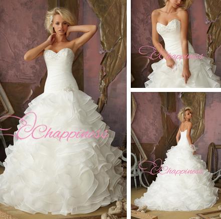 Свадебное платье с вышивкой цена