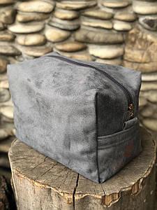Проектна сумка для в'язання на блискавці