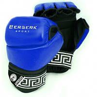 Перчатки для панкратиона 7 oz Berserk approwed WPC