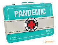 Настольная игра Z-Man Games 'Pandemic 10th Anniversary Edition' (3411)