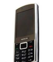 Мобильный телефон Nokia F9. Супер кнопочный телефон.