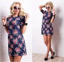 Стильное платье для девушки