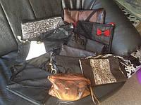 Пошив сумки из натуральной кожи.