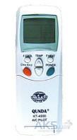 Пульт для  кондиционера Qunda KT-4000 (4000 кодов)
