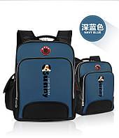 Детский школьный ортопедический рюкзак яркий , качественный 2 длина 6 цветов, фото 1