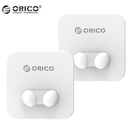 Силиконовый держатель кабеля ORICO SG-WT2 (2шт), фото 2