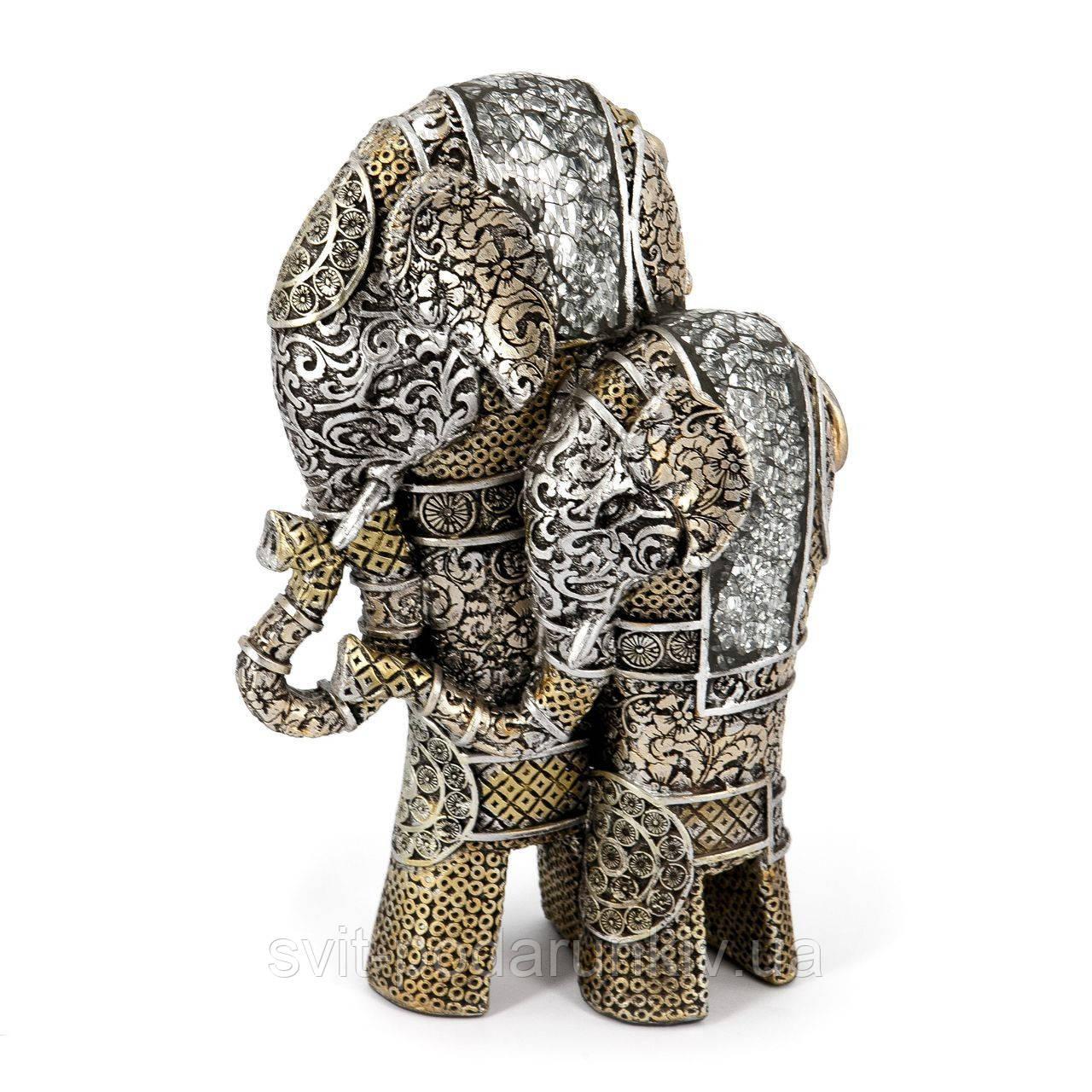 "Фигурки слонов ""Моне"" HYS5081Q7"