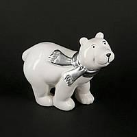 Миниатюрная статуэтка медведя HYS09A037-3
