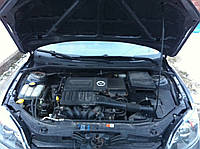 ABS Mazda 3 sedan