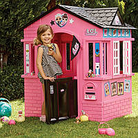 Домик для улицы L.O.L. Surprise Коттедж Little Tikes 650420M