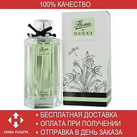 Gucci Flora by Gucci Gracious Tuberose EDT 100ml (туалетная вода Гуччи Флора бай Гуччи Грациус Тубероза)
