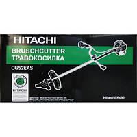 Мотокоса, бензокоса Hitachi CG52EAS
