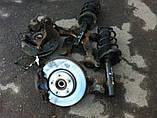 ABS Mazda 3 sedan, фото 2