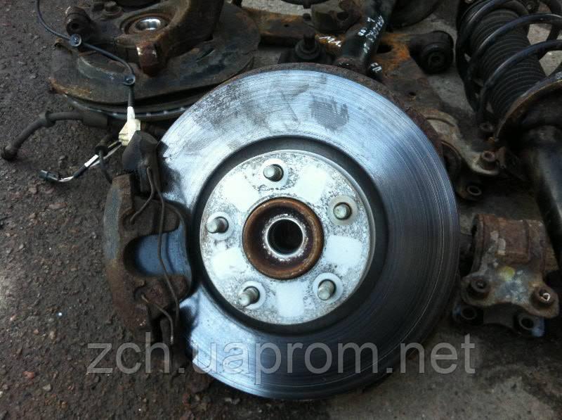 Гальмівний диск Mazda 3 sedan