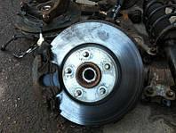 Тормозной диск Mazda 3 sedan