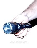 1102 ЭЛЕКТРОШОКЕР Скорпион Police PRO ОРИГИНАЛ!(Шокер-фонарик 1102) Рус.инструкция,ЗАРЯДКА от Прикуривателя!