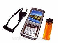 Электрошокер телефон Kelin K95 (самый маленький шокер в виде телефона) шокер-телефон + русская инструкция!