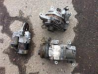 Генератор 1.6 и 2.0 Mazda 3 sedan